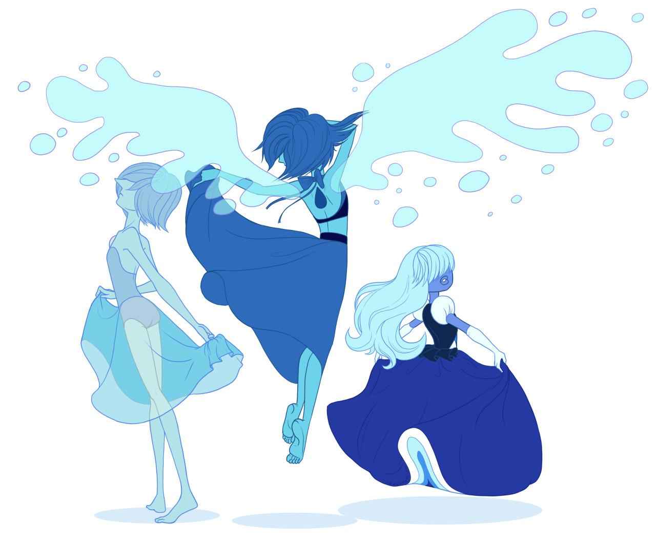 blue diamond s court