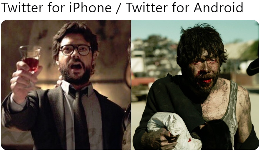 twitter for iphone twitter