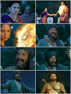 In Conclusion Meme Template : conclusion, template, Template, Baahubali, Conclusion
