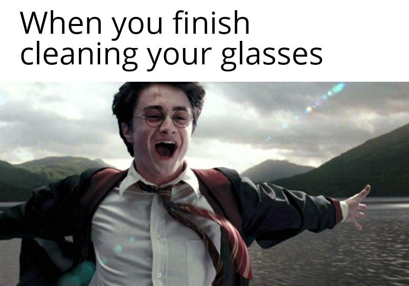 u/Amardir | Harry Potter | Know Your Meme