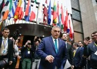 European Union: recovery challenged by Viktor Orban