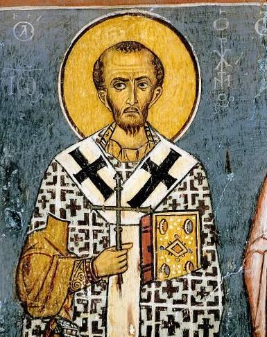 Saint Jean Bouche D Or : saint, bouche, Chrysostome,, Prédicateur, Téméraire