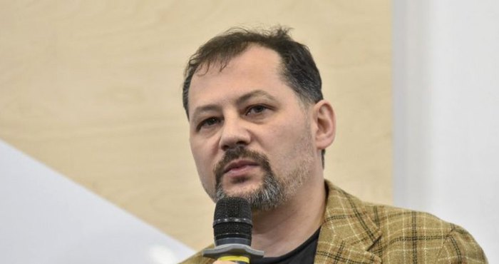 Дмитро Карабчук, консультант з ведення лісового господарства