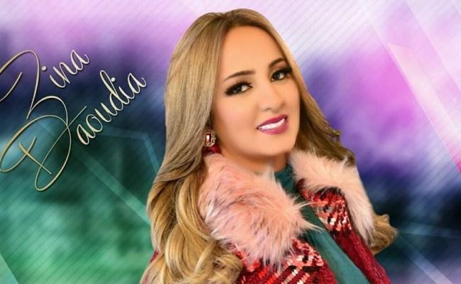 Vidéo Zina Daoudia Se Met Au Khaliji Www Le360 Ma
