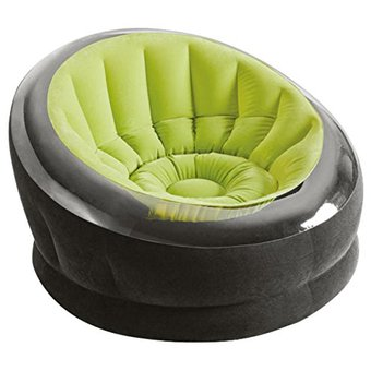 Compra Mueble Silln Inflable Empire Puff Asiento Cojn