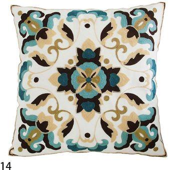 fundas para sofa en peru leather manufacturers cape town compra throw pillow case cojin decorativo funda de almohada