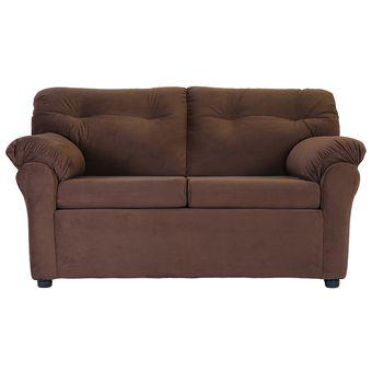Compra Sof Amrica 2 Cuerpos Felpa Muebles Amrica