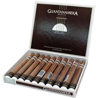 Compra Habanos puros GUANTANAMERA CRISTALES online  Linio