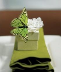 Come allestire un matrimonio in verde  LeMieNozzeit