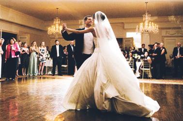 4 Regole Doro Per La Festa Da Ballo Del Matrimonio