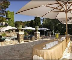 Borgo della Merluzza  Casale matrimonio a Roma