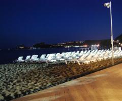Kora Pool and Beach Events  Matrimonio in spiaggia a