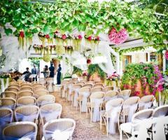 Parco la Serra  Location di matrimonio Bari  LeMieNozzeit