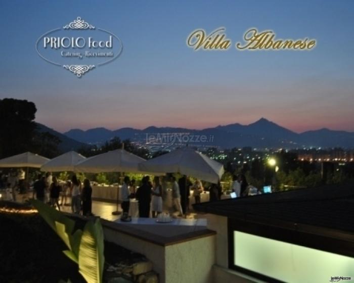 Villa Albanese Palermo  LeMieNozzeit