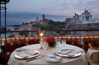 Ristorante Roof Garden Hotel Forum - Ristorante roof ...