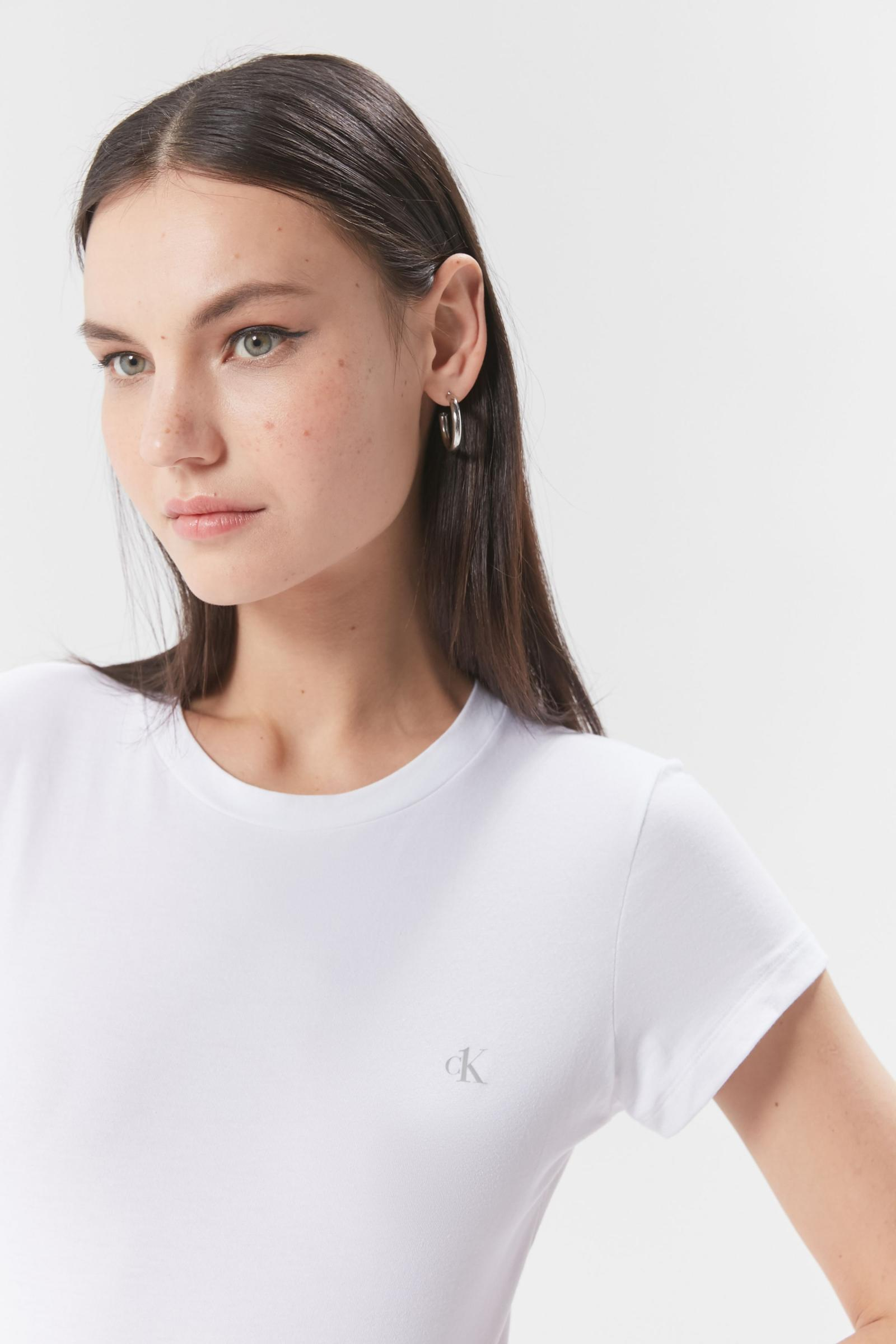 Calvin Klein CK One T恤連體衣 | Urban Outfitters 臺灣