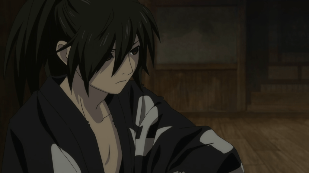 Dororo Episode 13-14 Subtitle Indonesia