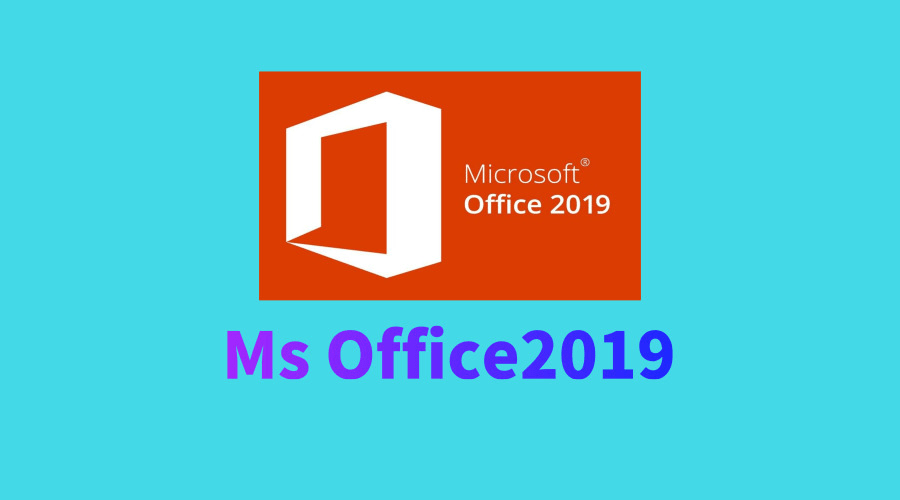 Ms Office 2019 For Mac 破解版