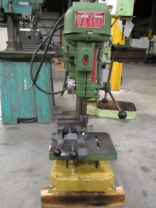 Powermatic Drill Press For Sale