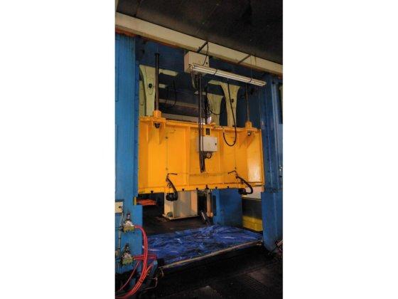Mechanics Press