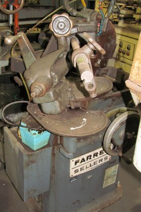Sellers 6g Drill Grinder