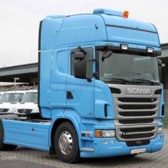 Semi Trailers For Sale In Germany Sun Diagram Labeled Scania R 480 Euro 6 Tractor Trailer Frankfurt