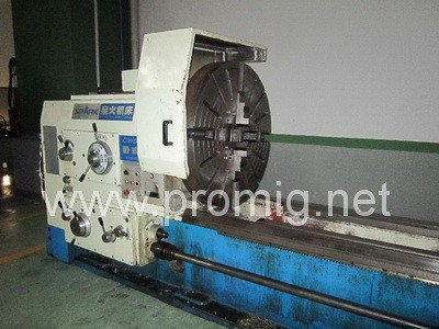 Screw Cutting Tool Lathe