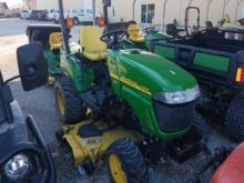 2009 John Deere 2305 For Sale