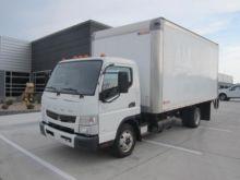 Used Mitsubishi Fuso Trucks for sale. Mitsubishi Fuso