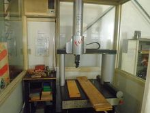 Used Axiom Cnc For Sale