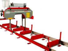 Meber Bandsaw Review