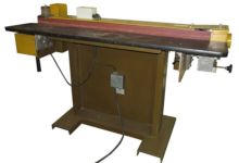 Kindt Collins Disc Sander