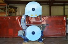 Tannewitz Bandsaw For Sale