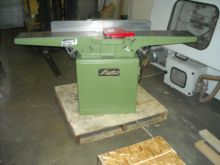 Used Powermatic Jointer For Sale