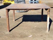 Welding Table For Sale Craigslist