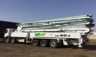 Used Kcp Concrete Pumps for sale. KCP equipment & more ...