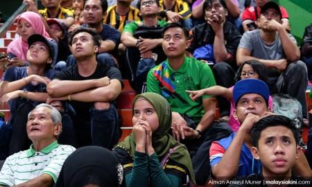 Kalah Bola Tapi Emas Sukan SEA 2017 Dah Lebih Sasaran