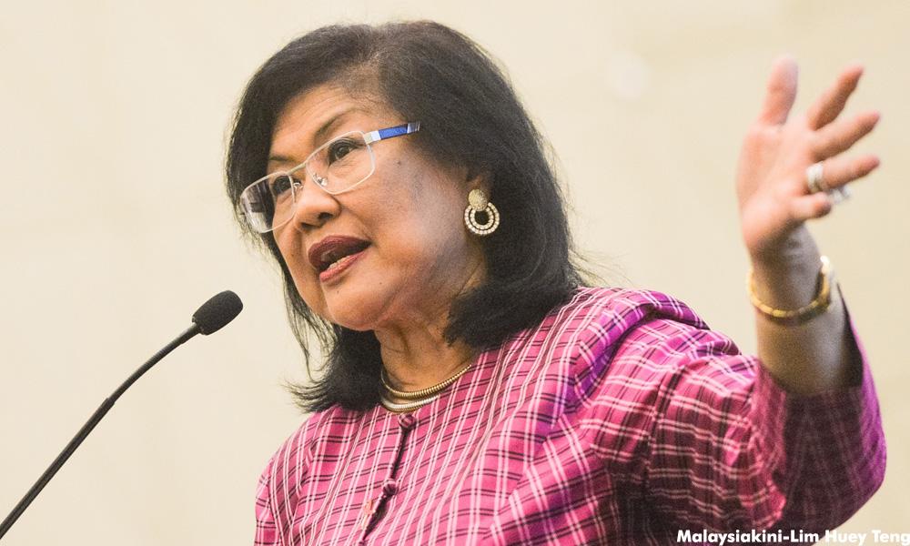 Internal auditors can instill ethical workplace culture - Rafidah