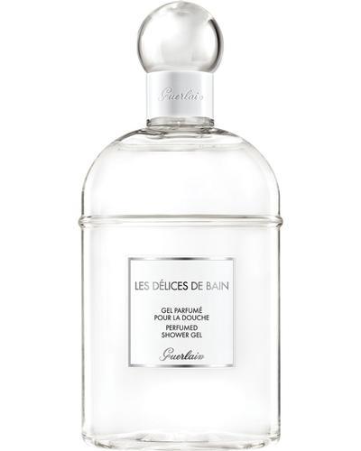 Guerlain Гель для душа Les Delices de Bain Perfumed Shower Gel