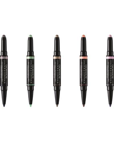 Dior Дует підводки і тіней для повік Diorshow Colour