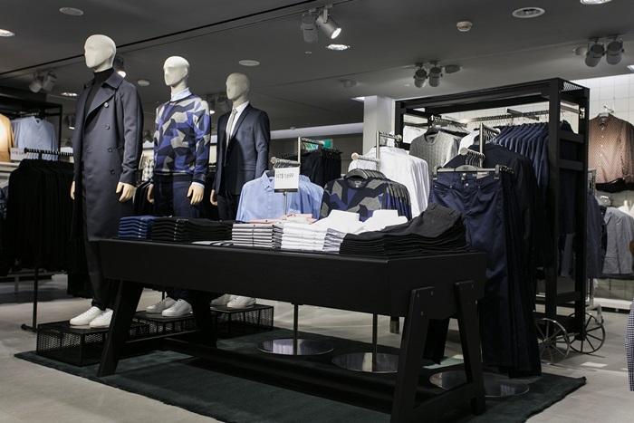 臺中第二家H&M座落臺中大遠百開幕囉! | Marie Claire 美麗佳人