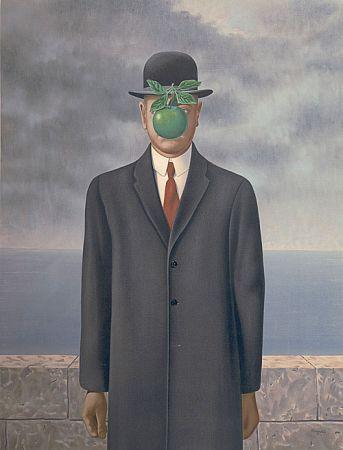 「眼睛看見的,不一定是真實。」超現實主義大師—雷內・馬格利特(René Magritte) | Marie Claire 美麗佳人