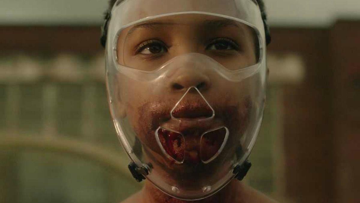 她是挽救人類的唯一希望......最新活屍電影《帶來末日的女孩》揭露人性善惡 | Marie Claire 美麗佳人