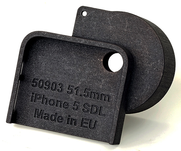 Smartphone Adapter for iPhone 5