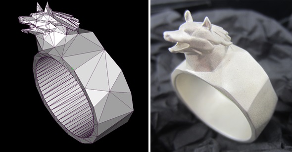 How to Choose the Best File Resolution for 3D Printing