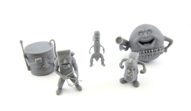 gray-resin-3d-printing
