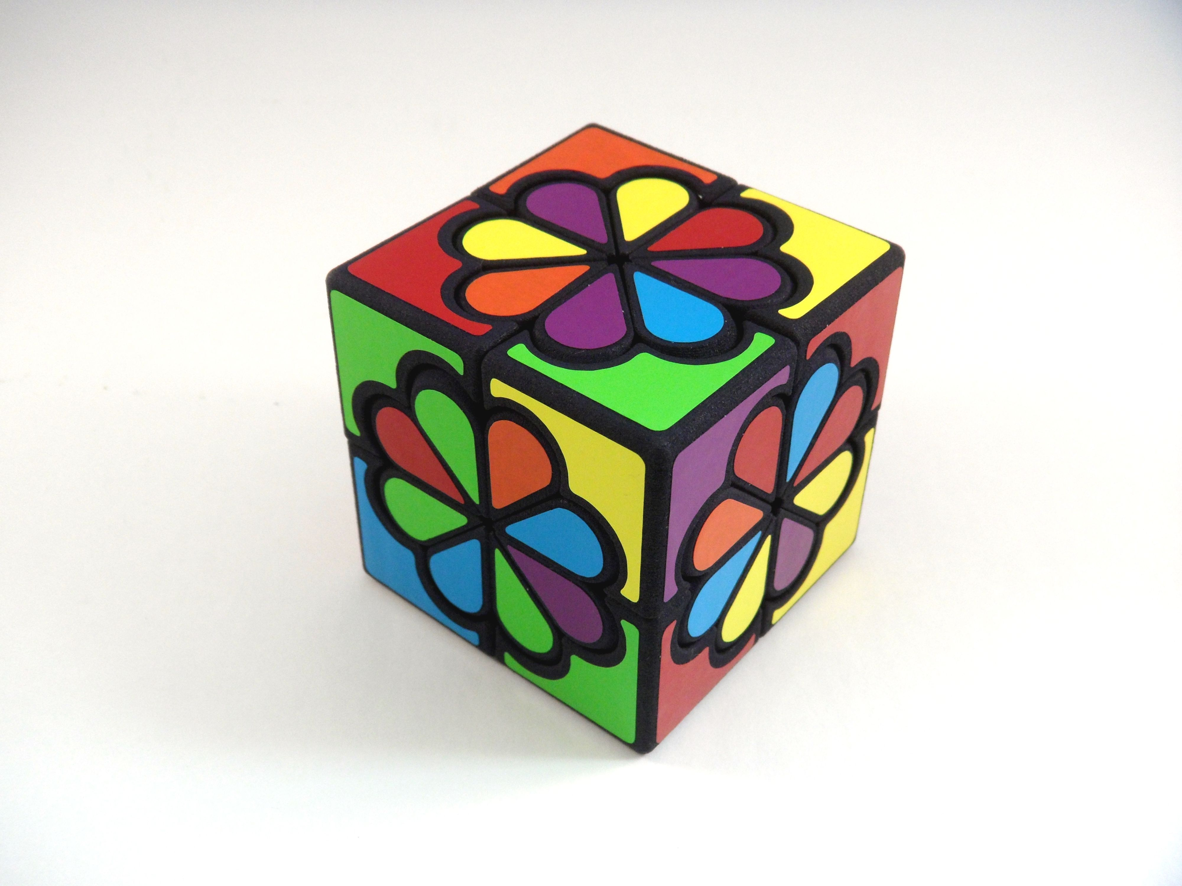 3d printing puzzles in