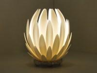 3d Printed Lamp. 3 D PRINTED LAMP. 3D Printing Lampshades ...