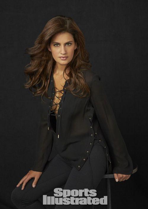 Yamila DiazRahi  Model Profile  Photos  latest news