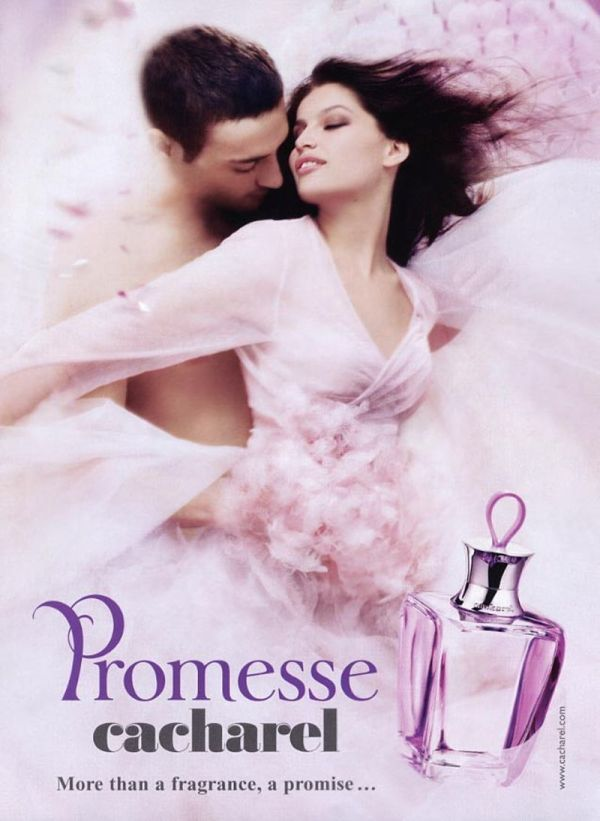 Cacharel Promesse Fragrance 2011